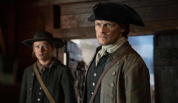 TV Review: OUTLANDER: Season 4, Episode 4: Common Ground & Episode 5: Savages [Starz]
